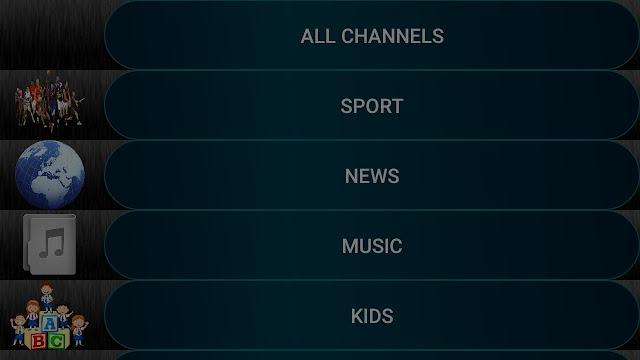 تحميل تطبيق KongTv.apk لمشاهدة القنوات المشفرة العربية و العالمية و الافلام 2020