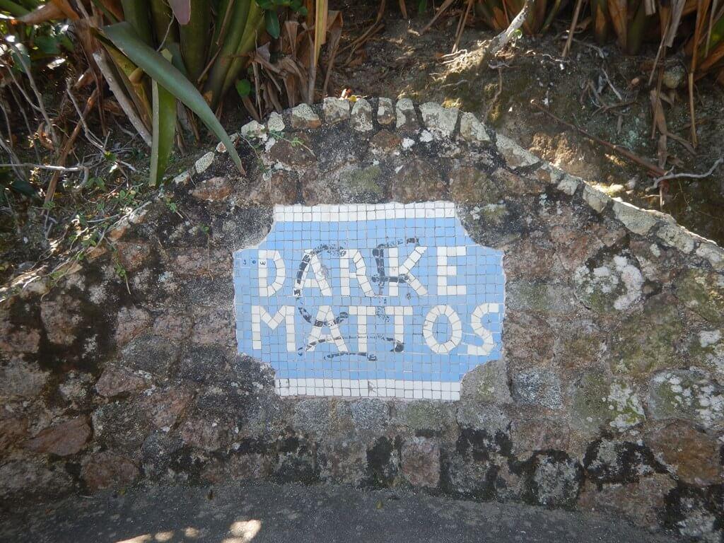 Parque Natural Municipal Darke de Mattos
