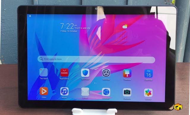 Huawei MatePad T10 Tablet Gizmo Manila