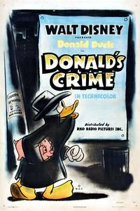 Watch Donald's Crime Online Free in HD