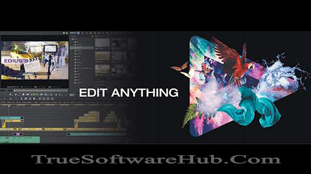 Edius Pro 9 Free Download True Software Hub