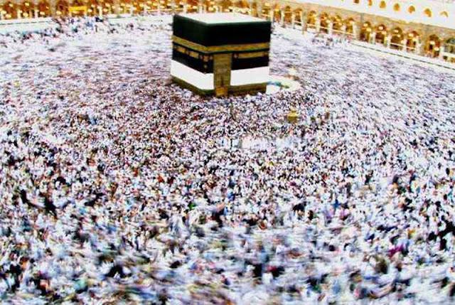 Ibadah Haji Dua Kali yang Sia-sia akibat Riya'