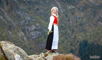 Norge Bunader