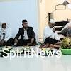 Ketua DPC PKB Bakal Calon Wabup Di Pilkada Kab Maros 2020, Disambut Imam Masjid dan Tokoh Agama Di Dusun Padaelo di Acara Isra Miraj