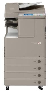Pilote imprimante Canon imageRUNNER ADVANCE C2030i  télécharger