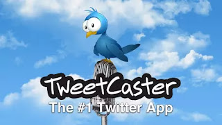 TweetCaster Pro for Twitter v9.4.2 (Paid) Apk