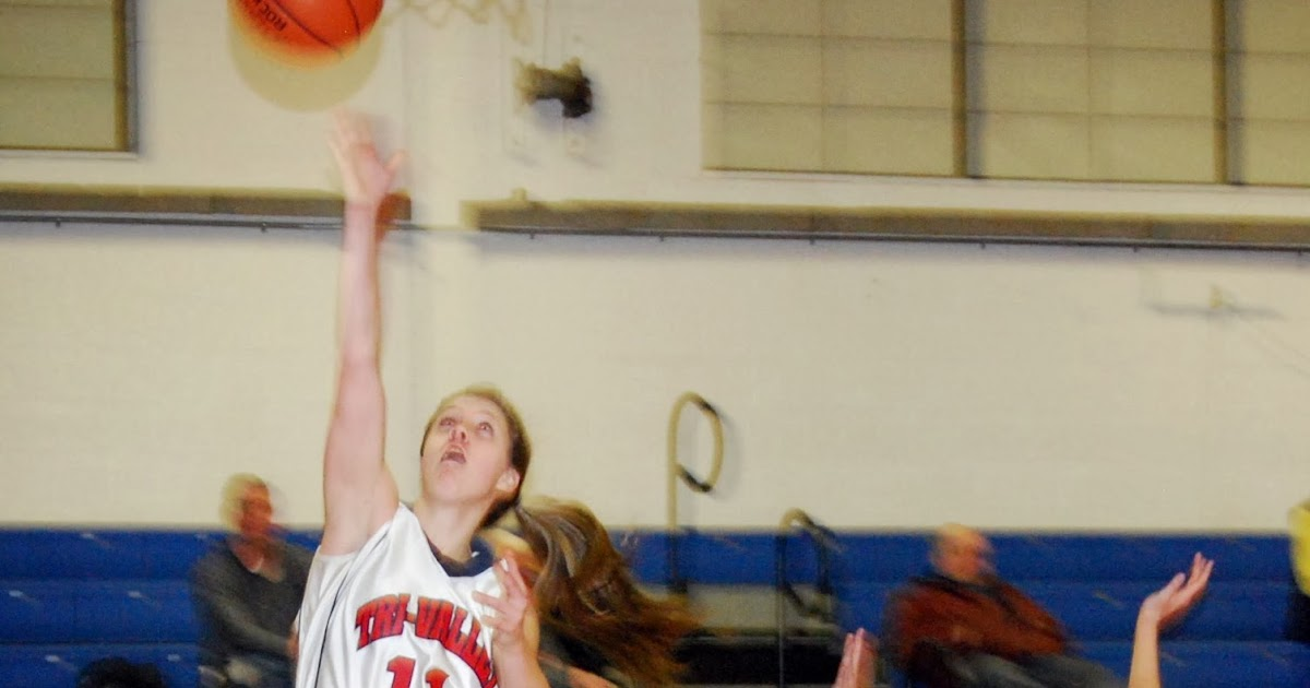 BGHT: Tri-Valley Girls Clinch Division