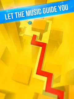 Download Gratis Dancing Line Free Music Game Apk Terbaru 2016