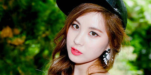 Seohyun das Girls' Generation marca seu debut solo! - Noticias K-POP