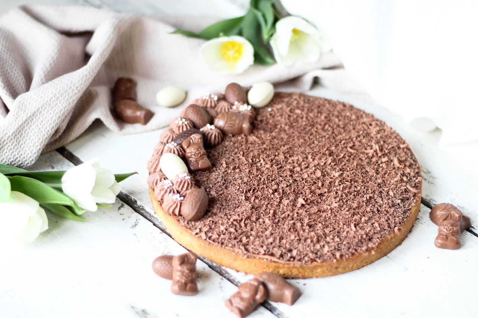 La Tarte Chocolat De Claire Heitzler