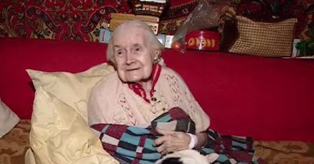 Почему 100-летняя ветеран ВОВ повесилась в ванной?