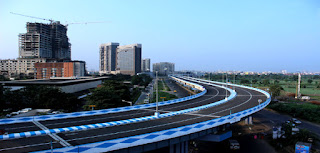 new flyovers