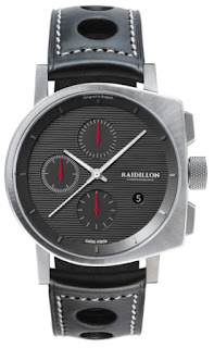 Montre Raidillon Curve