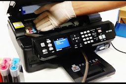 How to take care of printers easily to stay durable