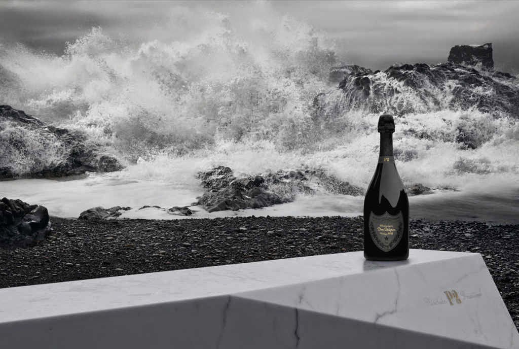 Dom Pérignon Collaborates with Venice Civic Museums