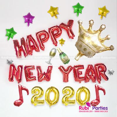 bong happy new year hpny32