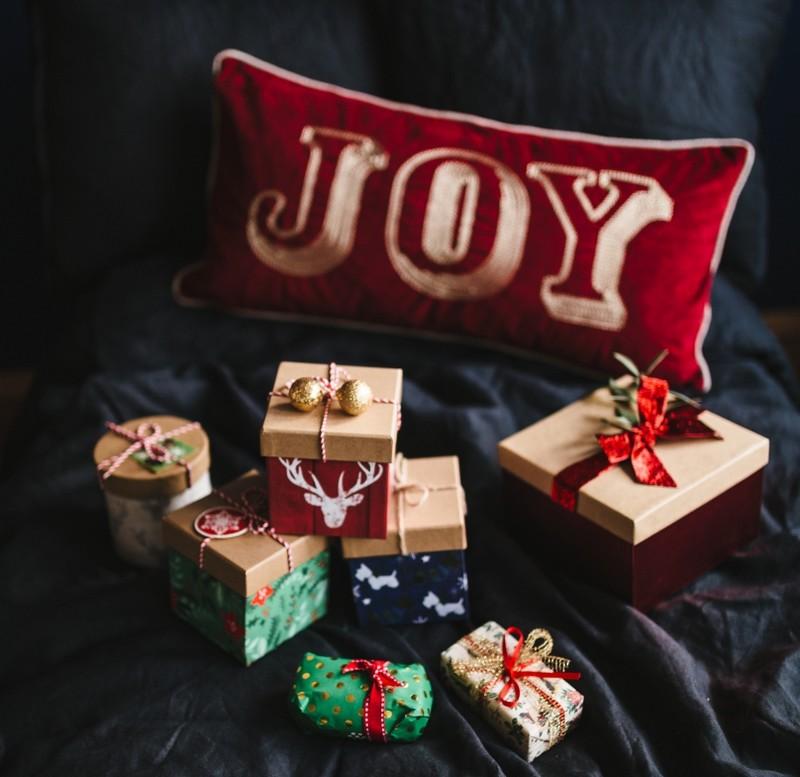 Ma Wishlist beauté  de Noël