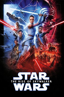 nonton streaming Star Wars The Rise of Skywalker 2019 sub indo