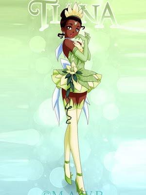 Sailor Tina