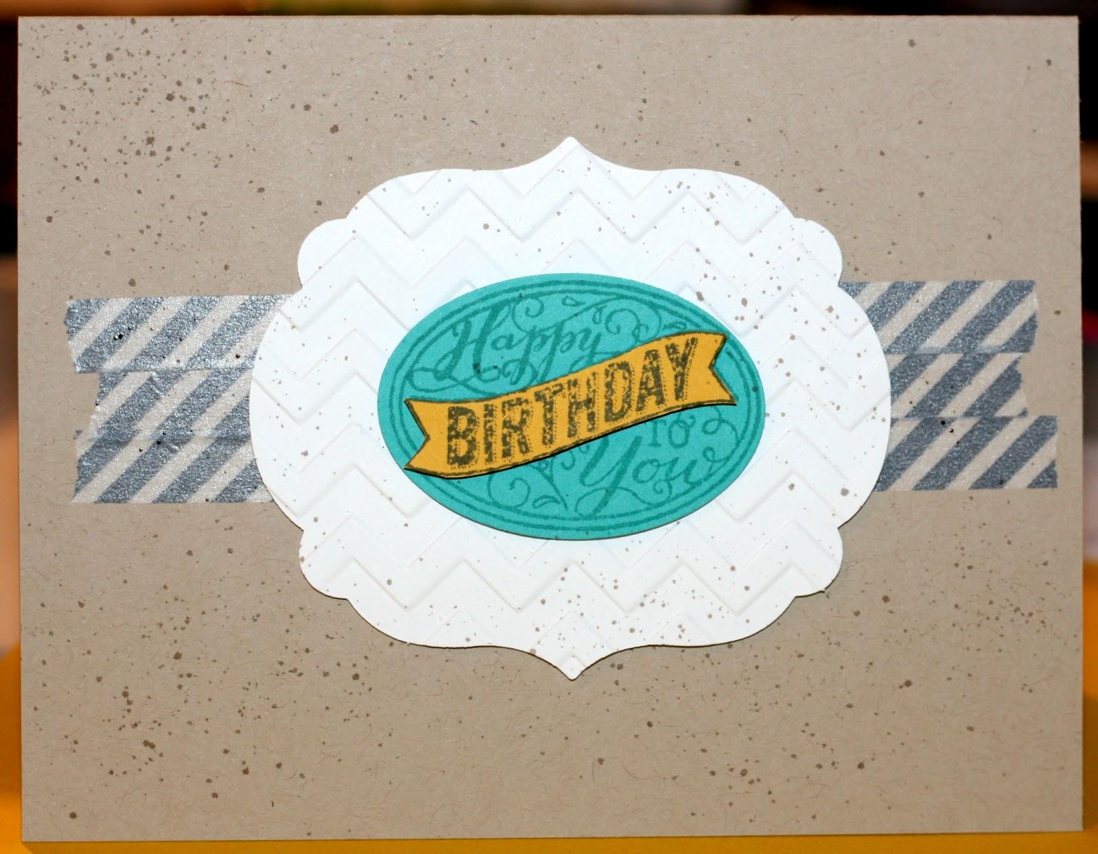 Friday favorite best of birthdays klompen stampers