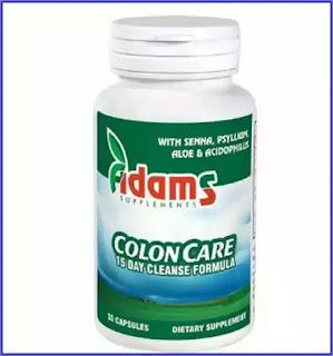 ColonCare - Detoxifiant in 15 zile pareri forum detoxifiere