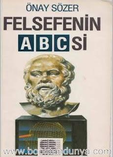 Önay Sözer - Felsefenin ABC'si