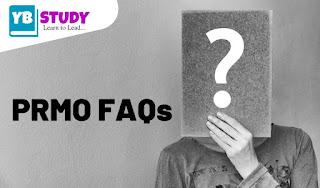 PRMO Exam FAQs