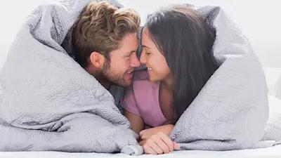 7 Manfaat Morning Sex, Salah Satunya Bisa Bikin Awet Muda
