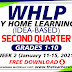 IDEA- BASED WHLP WEEK 2 Q2 GRADES 1-10