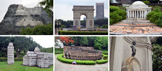 Keliling Dunia di Shenzhen di Window of The World | Enjoy Wisata