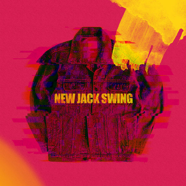 Jo Jeong Mo – New Jack Swing