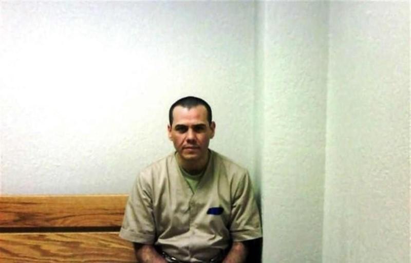 """Gringos niegan libertad a """"El Vicentillo"""", hijo del """"Mayo Zambada"""", su argumento era obtener la libertad inmediata ante el riesgo a contraer COVID-19"""