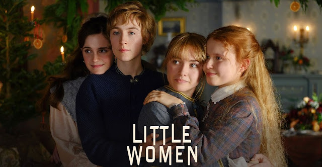 review film little woman 2019