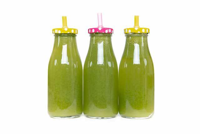 5 عصائر خضروات لإنقاص الوزن