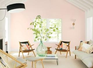 Trend Warna Interior Rumah Terbaru 2020