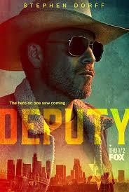 Deputy (2020-) ταινιες online seires xrysoi greek subs