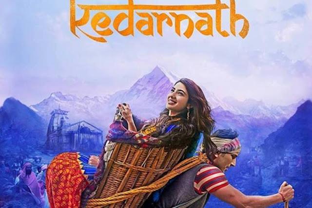 Kedarnath Full Movie Download: TamilRockers Movierulz