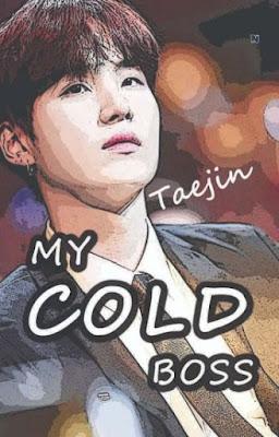 My Cold Boss by Taejin1997 Pdf