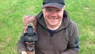 Pria Ini Temukan Harta Karun Viking dengan Detektor Logam
