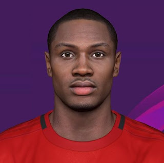 PES 2017 Faces Odion Ighalo by Sameh Momen