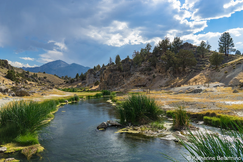 Hot Creek 3 Self-Guided Photography Tour of Mammoth Lakes