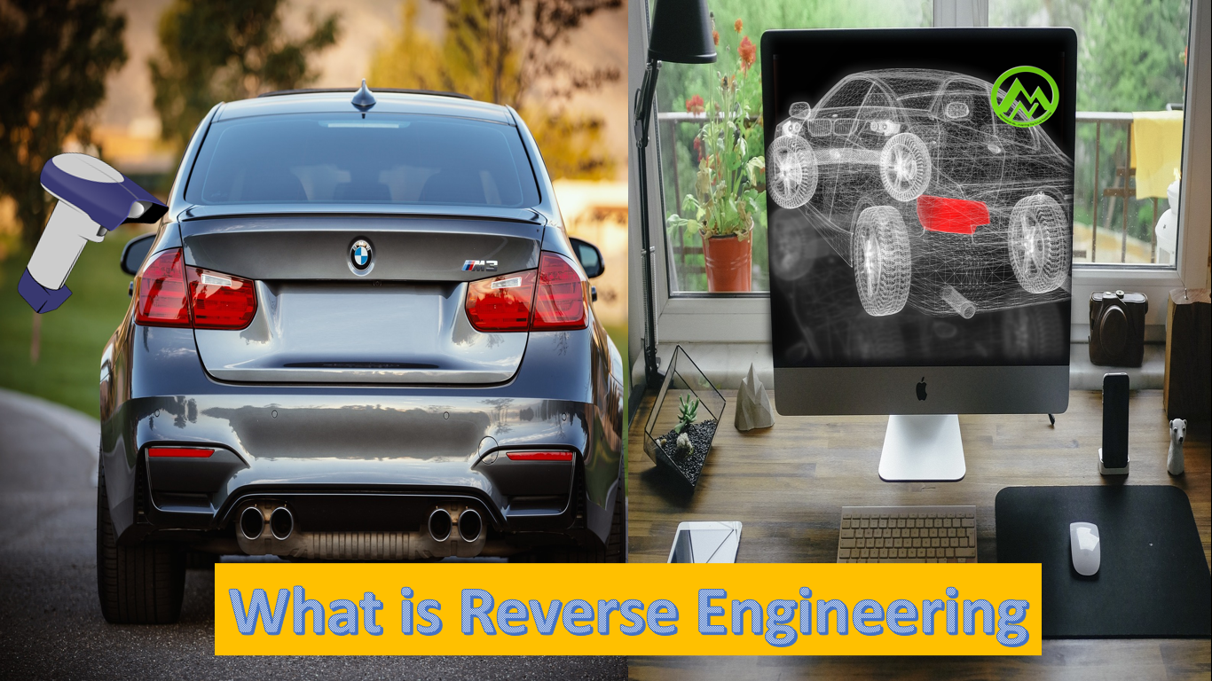 What is Reverse Engineering? Uses, Disadvantages and Significance - A brief Report on Reverse Engineering