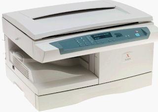 Xerox XD100 Printer Driver Downloads | Drivers Downloads