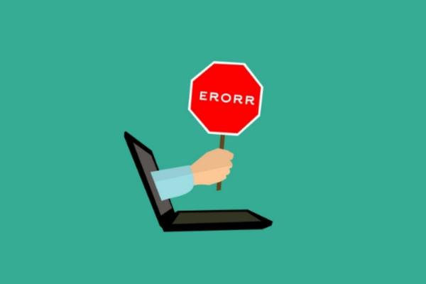 Aplikasi Axisnet Error