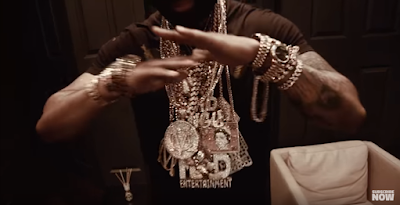 C Montana - Gucci Mane [Music Video]