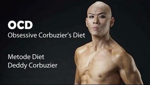 O7W : 12 Jenis Olahraga Untuk Mengoptimalkan Diet OCD