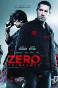 Watch Zero Tolerance Online Free in HD