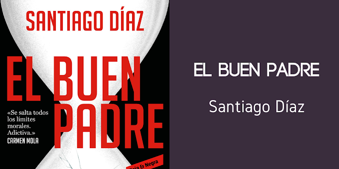 'El Buen padre' de Santiago Díaz