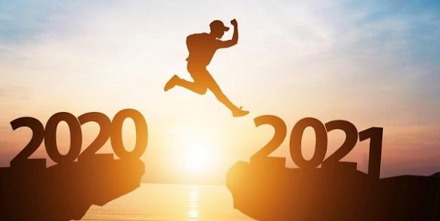 2021 Chegou: Expurguemos os Vírus