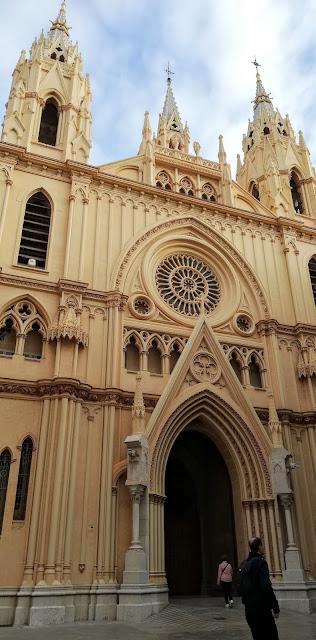 Malaga, Nerja - zwiedzanie, rady